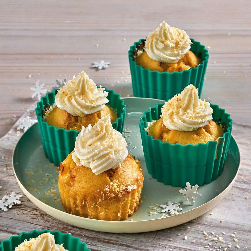 Foto Frosty -Cupcakes von WW