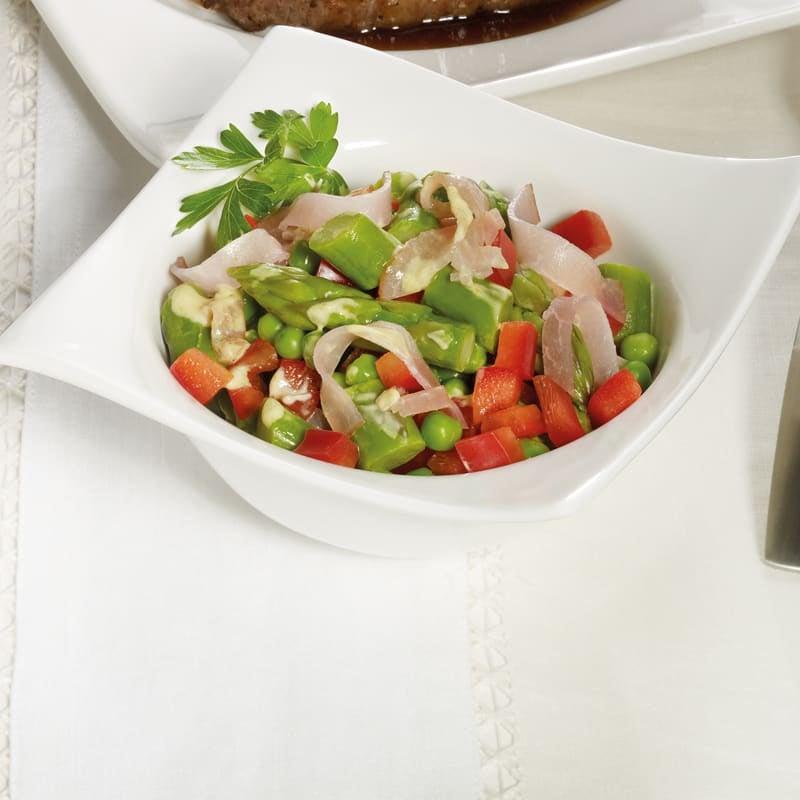Foto Spargel-Schinken-Salat von WW