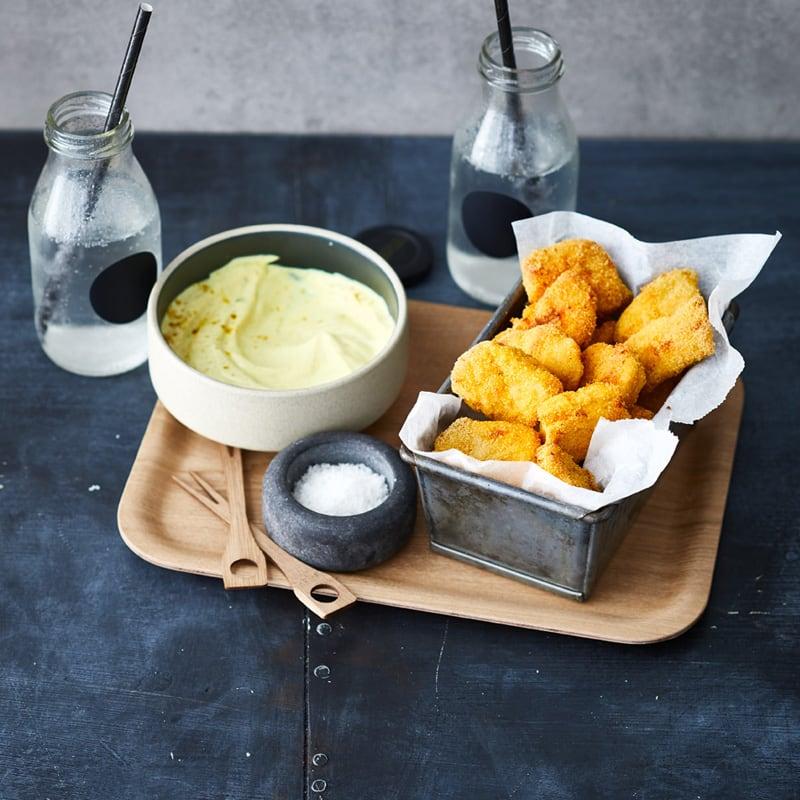 Foto Chicken-Nuggets von WW