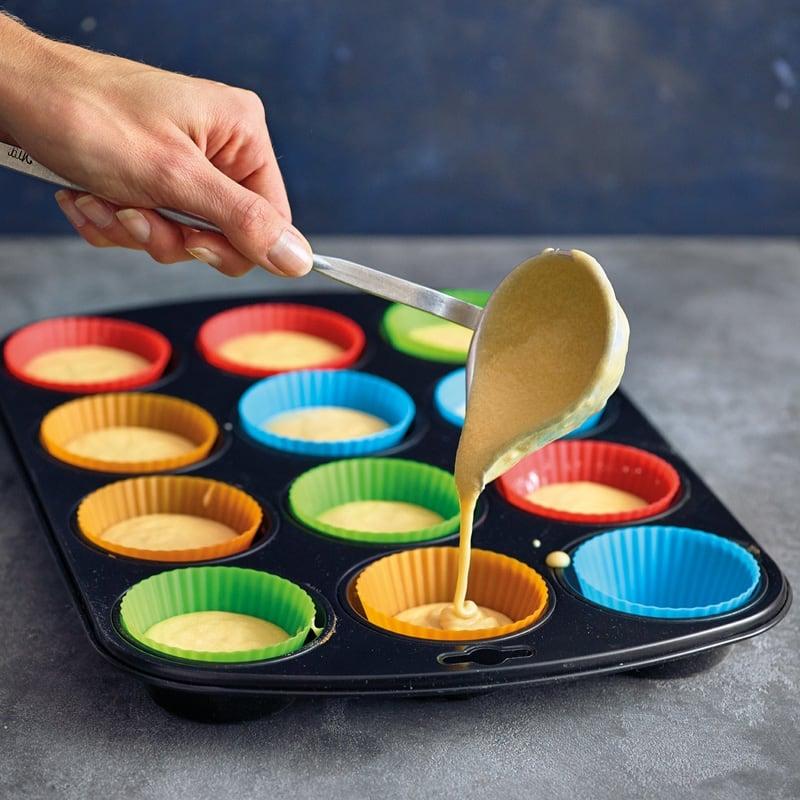 Foto Muffins von WW
