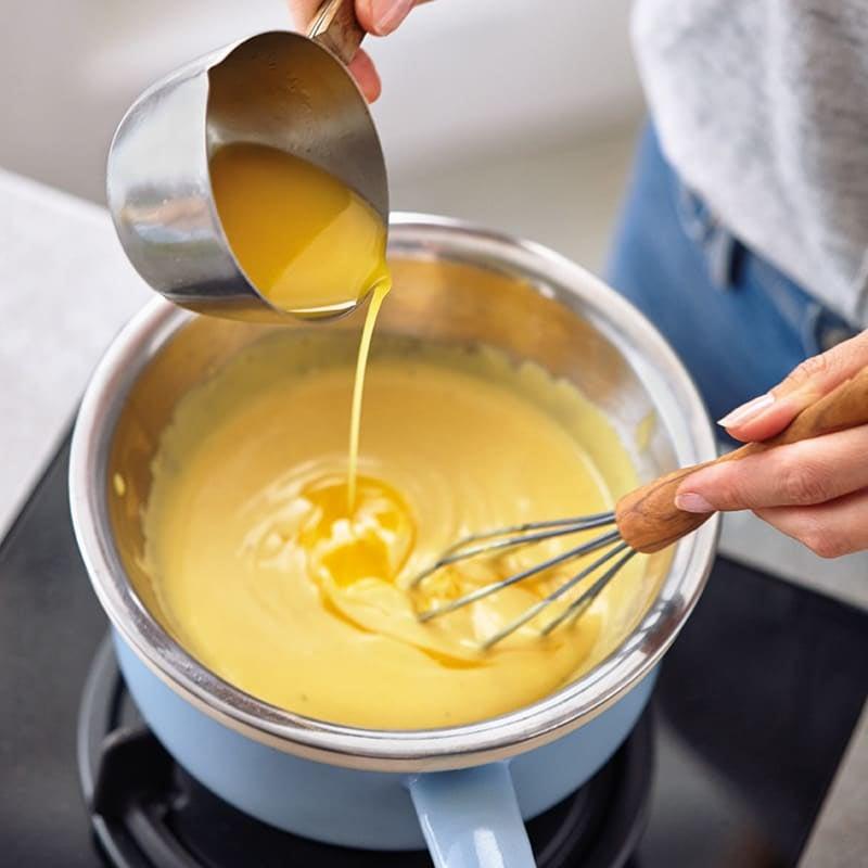 Foto Sauce Hollandaise mit Zitronennote von WW