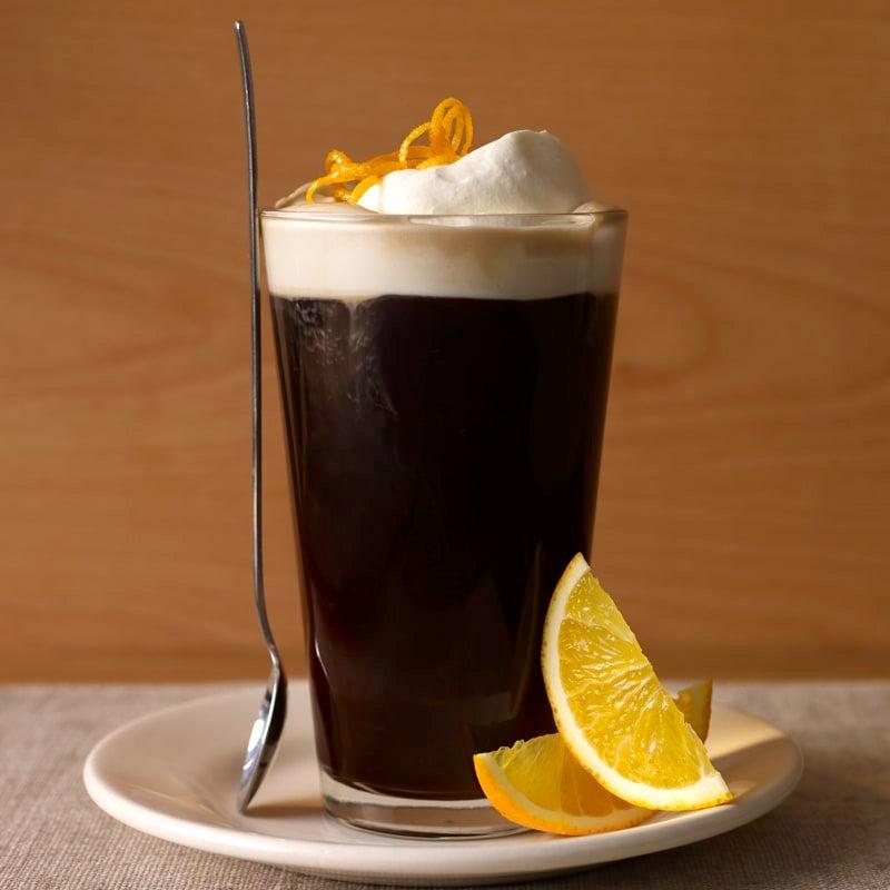 Foto Orangenkaffee von WW