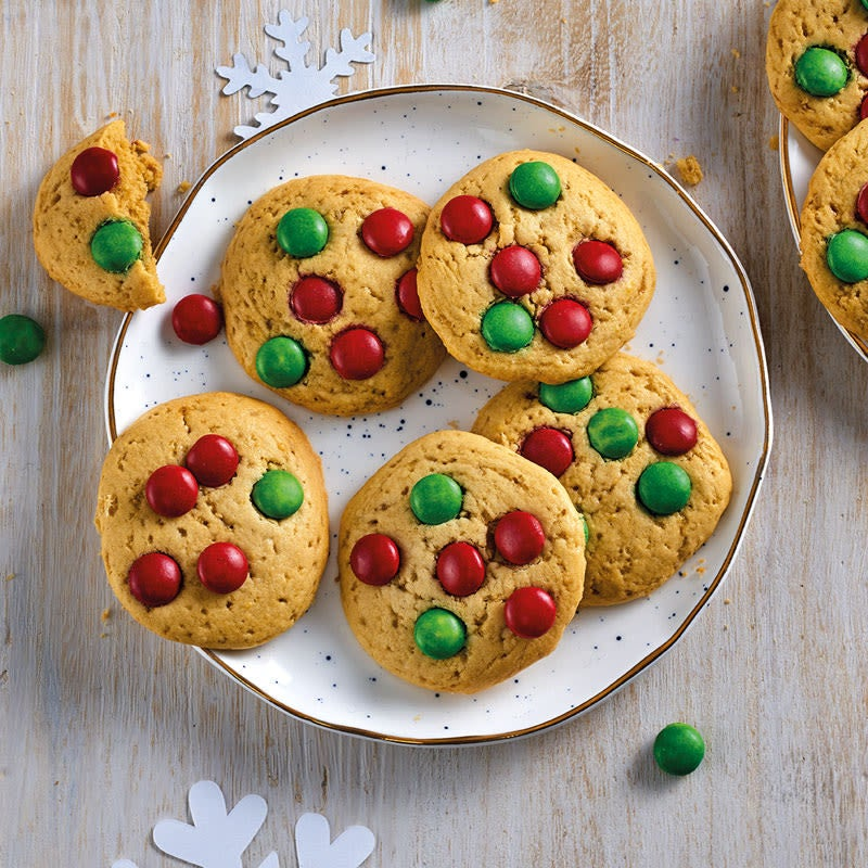 Foto Santa's Cookies von WW