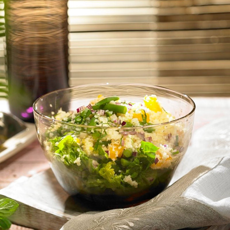 Foto Bohnen-Couscous-Salat von WW