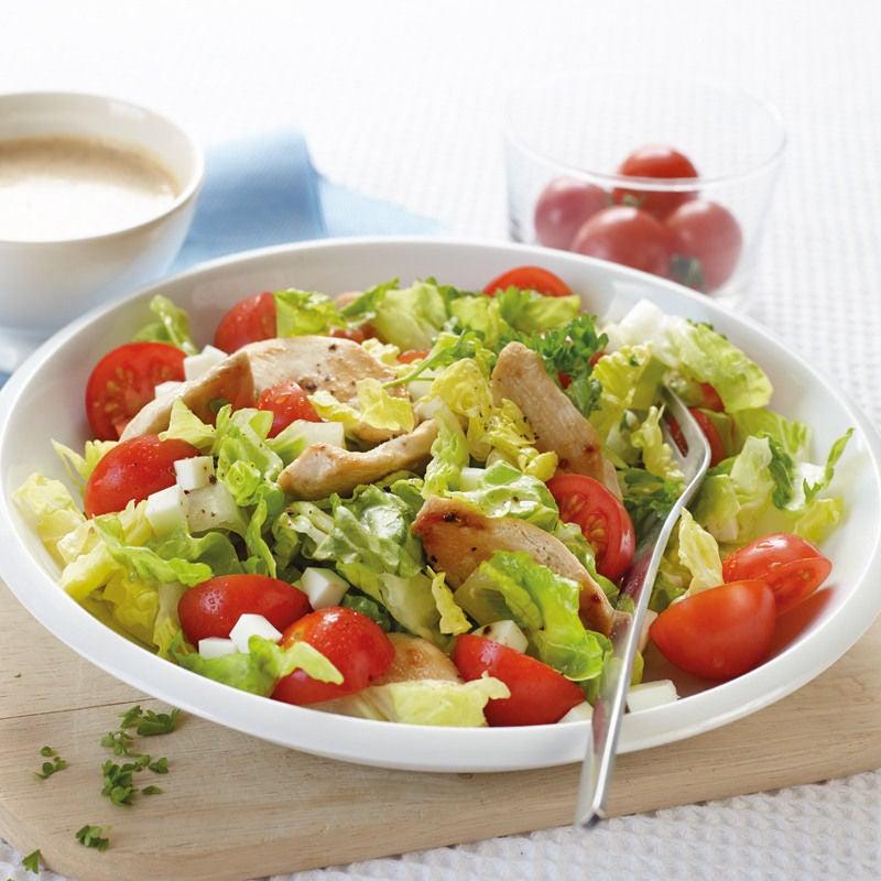 Foto Caesar's Salad von WW