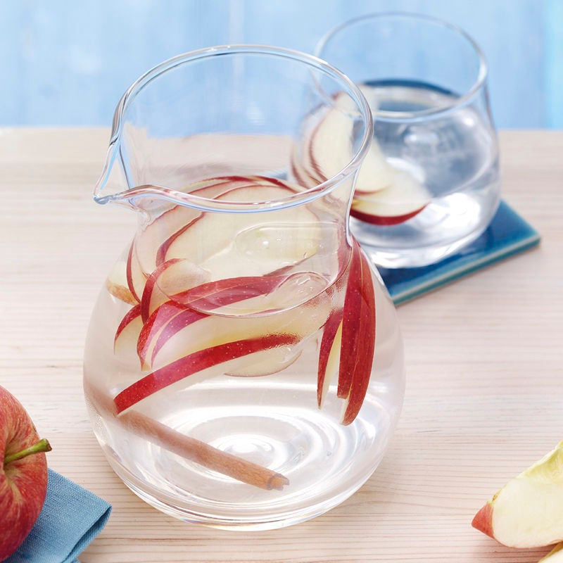 Foto Apple Cinnamon Water von WW