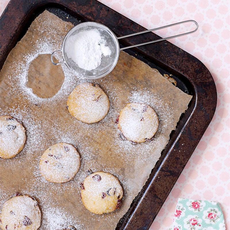 Foto Cranberry-Cookies von WW