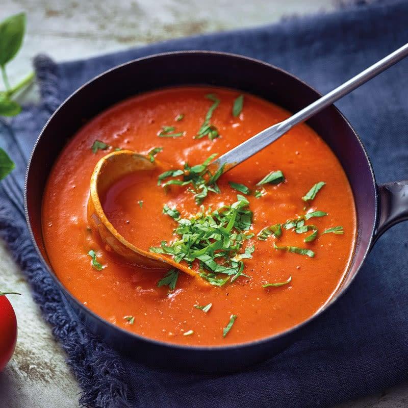 Foto Fruchtige  Tomatensauce von WW