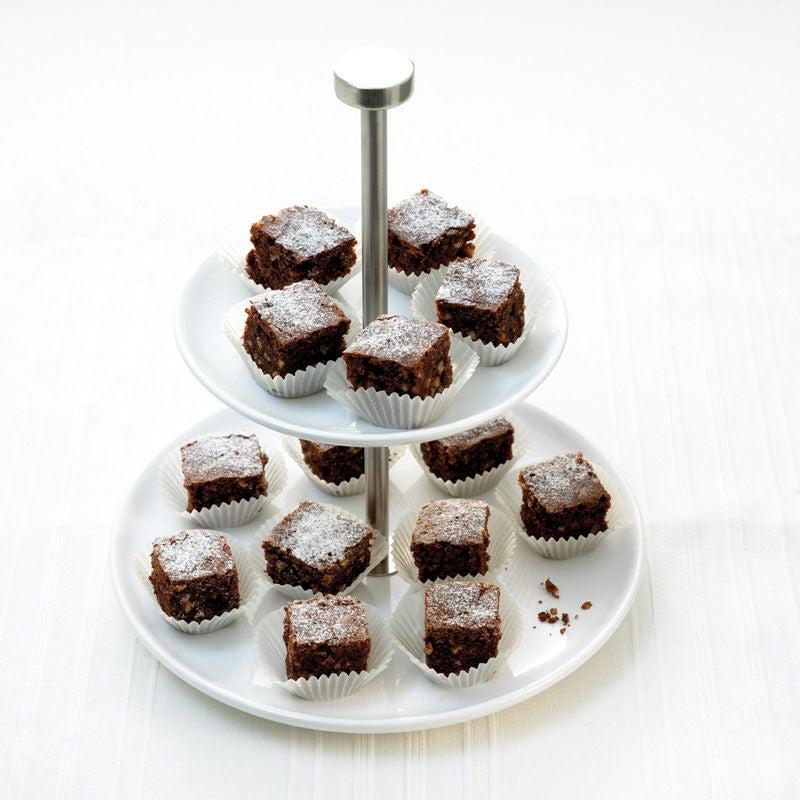 Foto Brownie-Konfekt von WW