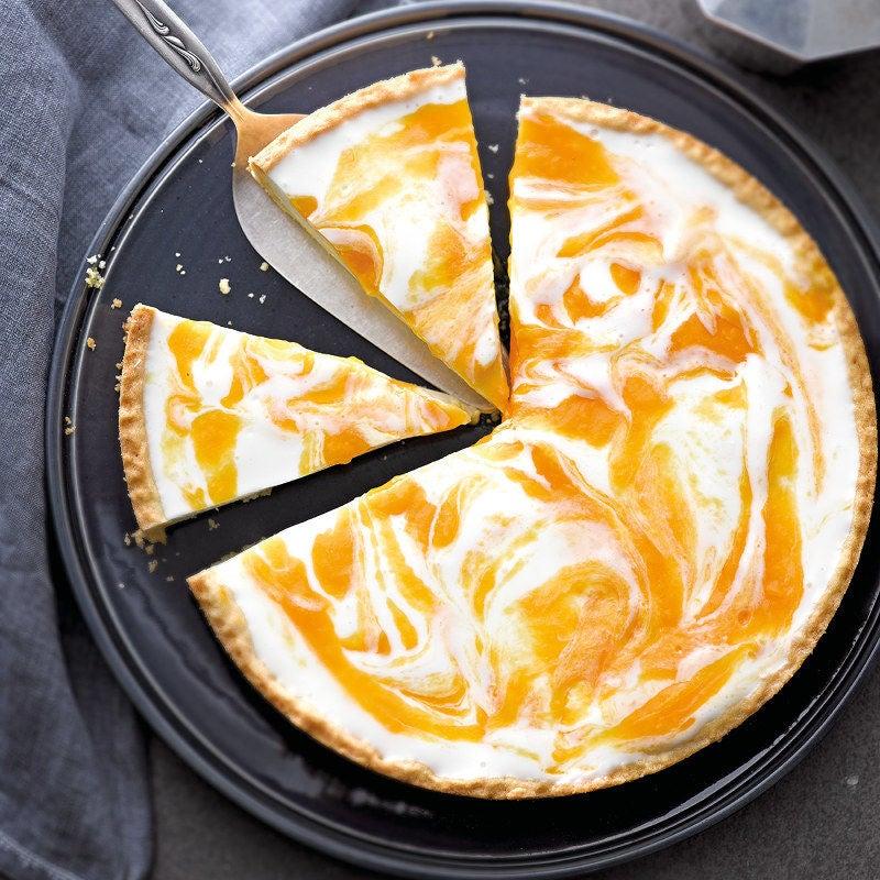 Mango Joghurt Torte Rezept Ww Deutschland