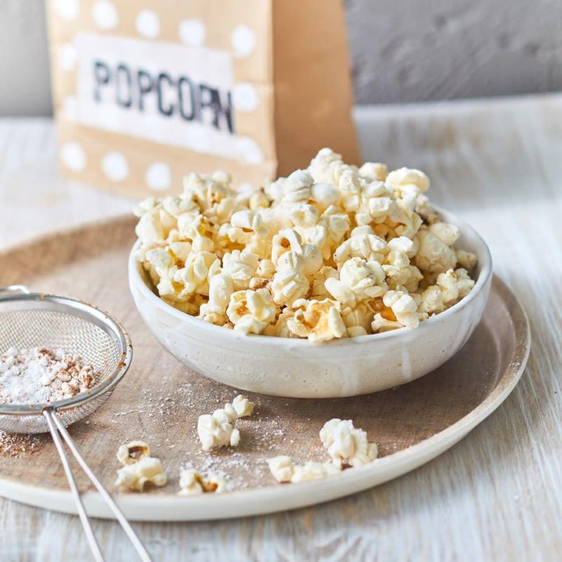 Foto Popcorn, süß und würzig von WW